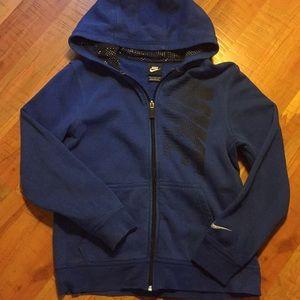 Nike Zip Zip Hoodie